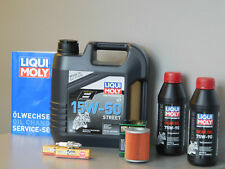 Maintenance Set Quad ATV Buggy CF MOTO CFORCE 820 Service Oil Spark Plug Filter