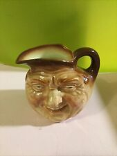 Older Royal Doulton Small Face Mugs not Toby Jugs John Barleycorn