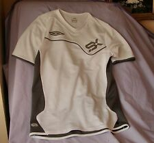 Umbro Short Sleeve Climate Control Top - S