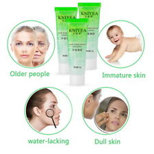Hot ! 13g Aloe Vera Gel Face Care Deep Moisturize Nourish Shrink Pore Mask Cream