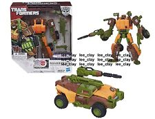 Transformers Generations Thrilling 30 Voyager Class Roadbuster NEW 4x4 Armed SUV