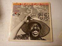 Leon Thomas – Facets - The Legend Of Leon Thomas - Vinyl LP 1973