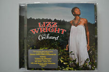 Lizz Wright - The Orchard - CD Special Limited Edition Enhanced