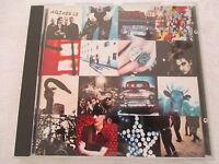 U2 - Achtung Baby - CD no ifpi