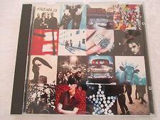 U2-attenzione BABY-CD NO IFPI