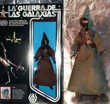 Super Holy Grail Mega Rare Htf Vtg 78 12� Star Wars Lily Ledy Jawa Repro Figure
