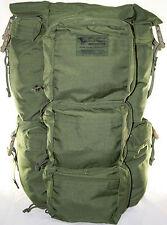 WARRIOR AID & LITTER KIT WALK NARP EMPTY BAG OD Green- Item #60-0012 Brand New