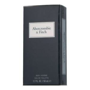 Abercrombie & Fitch First Instinct Blue Man - Eau de Parfum Spray 50ml