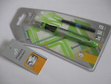 Parker CONTACT Füllfederhalter (F) hellgrün Original verp. SUPER !!