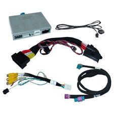 Video Interface Ford Sony Sync3 2x Video-in Rückfahrkamera TV Freischaltung