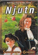 Isak Njutn DVD Svedocanstva o Genijima Isaac Newton Best Film London Fizika