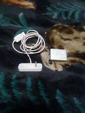 IPod Shuffle Silver With Charger Bundle