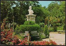AA1569 Palermo - Provincia - Partinico - Villa Margherita - Monumento a Garibald
