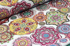 Allgemeine Handarbeitsstoffe aus Polyester-Mischgewebe Baumwoll-Doppelseitige