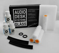 Audiodesksysteme Gläss Original Refresher Kit für Vinyl Cleaner PRO / PRO X
