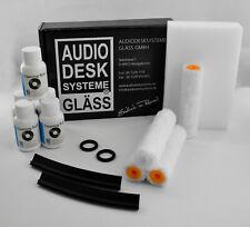 AudioDeskSysteme Gläss Original Refresher Kit für Vinyl Cleaner PRO / PRO X