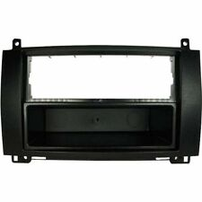 VW CRAFTER CD RADIO STEREO FACIA FASCIA PANEL SURROUND PANEL TRIM CT24VW10
