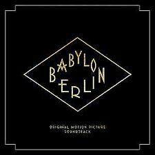 Babylon Berlin (Music from the Orig.TV Series) von OST,Various Artists (2017)