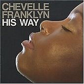 His Way, Chevelle Franklyn, Very Good Import