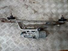 TOYOTA AURIS Wiper Linkage AND MOTOR  Mk1 (E150) 06-12 - 85110-02180