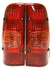 MAZDA B2500 2002-2006 arrière droit + SIGNAL GAUCHE FEUX LAMPES Set +