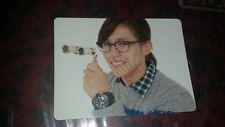 B1A4 cnu 1st concert in Japan bara  OFFICIAL photocard Kpop k-pop u.s seller