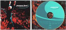 James Last Orchestra mezzodì 1999 Germany cd come nuovo! MINT RARE Titanic Biscaglia