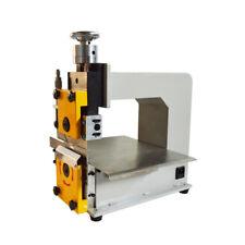 V Cut Groove Pcb Separating Separator Cutting Machine 110V New Arrival
