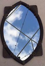 Disney World Polynesian Resort Room Shield Mirror Prop Sign Tiki Disneyland
