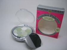 PHYSICIANS FORMULA MULTI-COLORED FACE CORRECTOR GREEN POWDER PALETTE FOR REDNESS