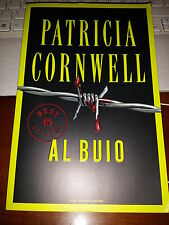 PATRICIA CORNWELL AL BUIO oscar bestsellers 2009 brossurato