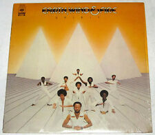 Philippines EARTH, WIND AND FIRE Spirit LP Record