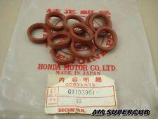 NOS Honda C110 CA110 C111 CA100 C100 C102 C105 CA102 CA105T C65 Gasket Muffler