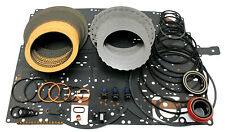 Ford E4OD E40D Transmission Master Rebuild Overhaul Kit 1989 -1995 F250 F350