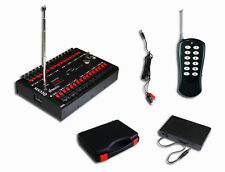 32 Cue Wireless Firing System - MS32Q - FSK Modulation - Excellent Performance