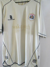 2009-2010 Barnsley Away Football Shirt Size large /3076d from previous season