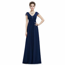 Ever-Pretty Asymmetrical Hem Formal Dresses for Women