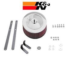 K&N Luftfilter & INDUKTIONSSATZ 57-6001- für NISSAN Z32 300ZX VG30DETT