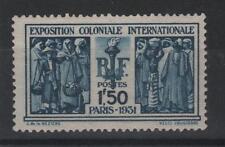 France - n° 274 - neuf * - C: 50,00 €