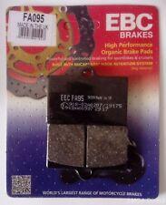 APRILIA RS4 50 (J.Juan / 2011 TO 2014) EBC ORGANICA