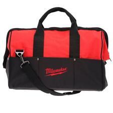 "Milwaukee 48-55-3510 18"" x 11"" x 10"" Contractor Bag NEW"