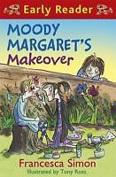 Moody Margaret's Makeover (Early Reader) - New Paperback Book