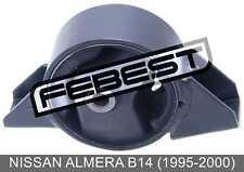 Rear Engine Mount For Nissan Almera B14 (1995-2000)