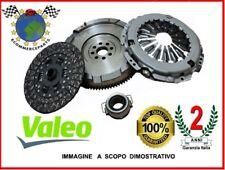 Kit frizione + Volano Valeo BMW 3 E30 324 325 3 E36 323 5 E28 524 525 5 E34 #p