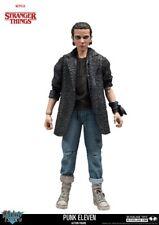 Stranger Things Punk Eleven Action Figure Season 2 McFarlane Toys HHN 2019