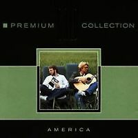Premium Gold Collection von America | CD | Zustand gut