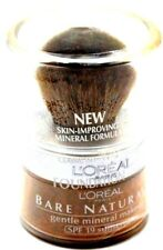 L'Oreal Bare Naturale Gentle Mineral Make up Foundation SPF19 470 Classic Tan