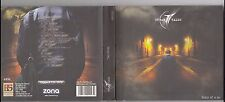 Urban Tales - Diary of a No  (CD/DVD, Sep-2007, Burning Start) DIGIPAK METAL