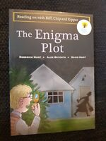 **NEW PB** The Enigma Plot - Oxford Reading Tree - Stage 11+