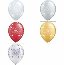 Qualatex Wedding Party Balloons